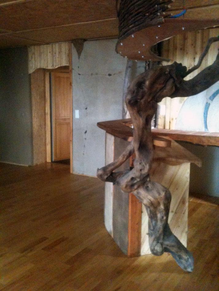 la maison bois paille l exemple de la maison des roches naturelhome l 39 autoconstruction de. Black Bedroom Furniture Sets. Home Design Ideas