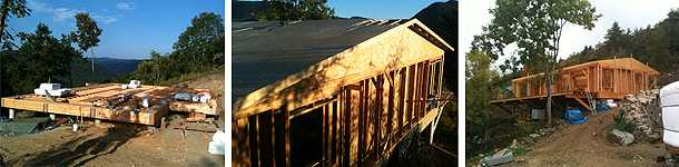 comment construire sa maison en paille en autoconstruction. Black Bedroom Furniture Sets. Home Design Ideas